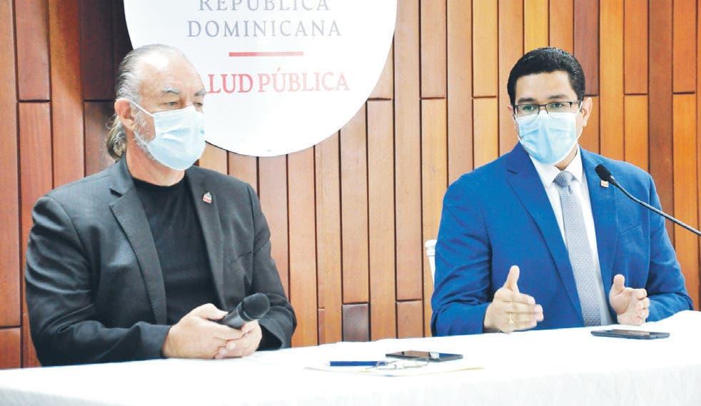 SP reafirma muertes por covid son 4,022; depuraron