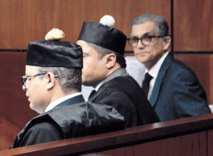 Pittaluga ataca las 'contradicciones' del MP caso Odebrecht