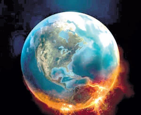 Cambio Climático; ¿Tenemos tiempo y sabiduría suficiente para evitar la catástrofe?