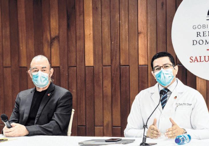 Virólogo llama  proteger a los niños de  variante Mu de covid
