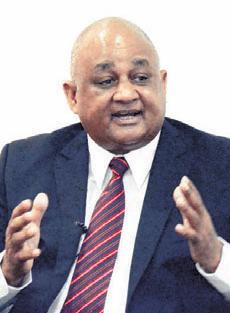 Roberto Furcal Ministro de Educación