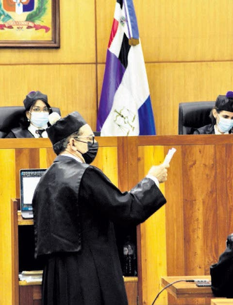 Concluyen los debates en el juicio del caso Odebrecht