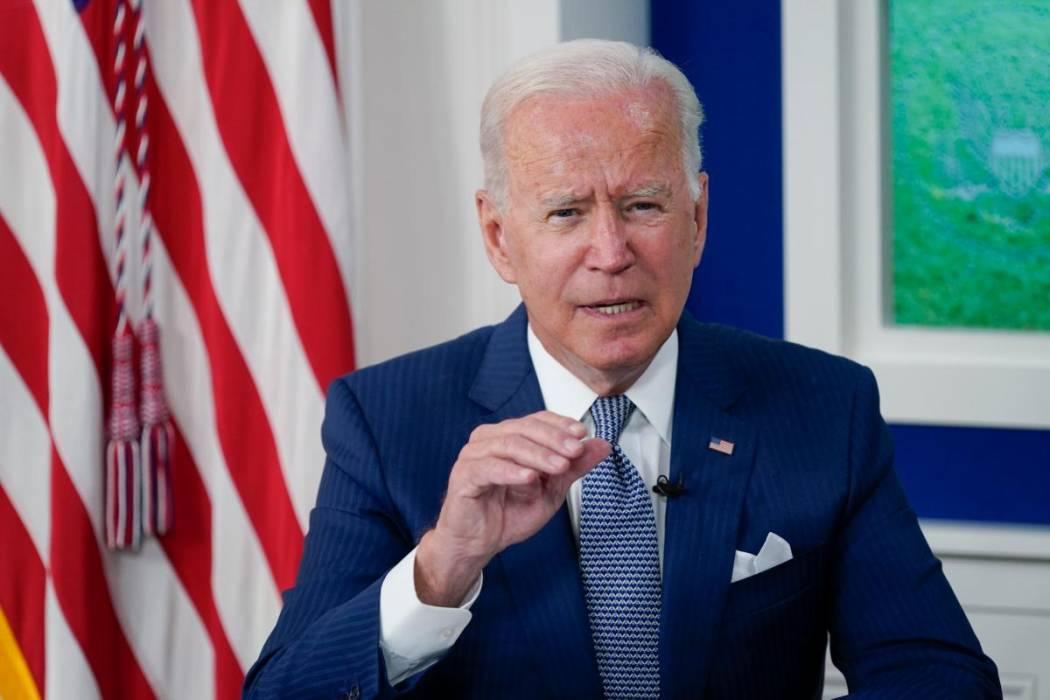 Biden duplica la donación global de EE.UU. de vacunas contra la covid-19