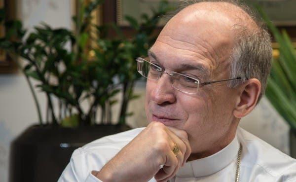 Masalles: Iglesia Católica no participó en diálogo nacional por madurez de las partes