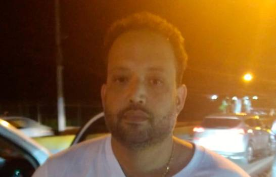 Operación Falcón | Coerción a Juan Carlos Mosquea será conocida este lunes