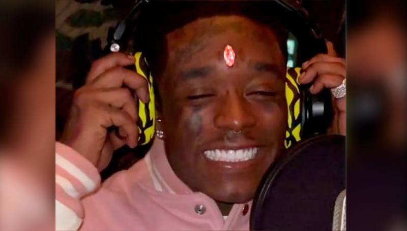 Seguidores del rapero Lil Uzi Vert le arrancan diamante rosado de U$24 millones