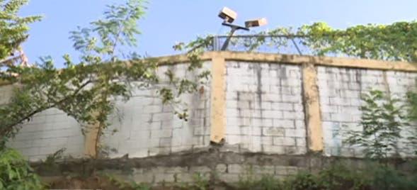 Padres temen enviar sus hijos a centro educativo en Los Guaricanos