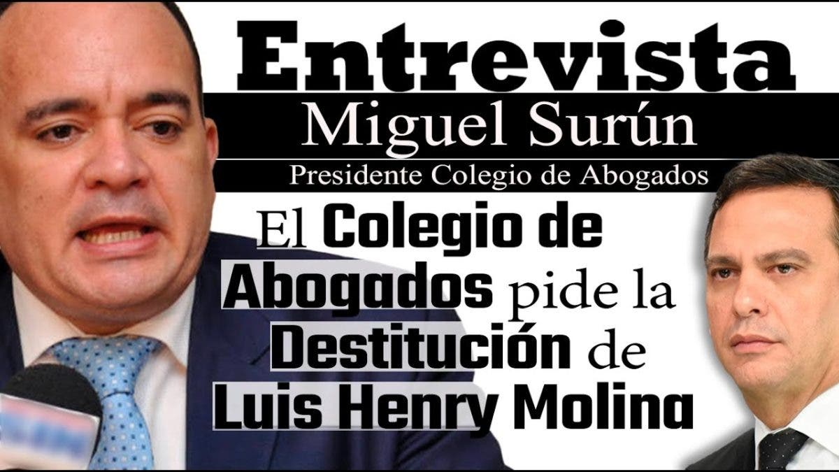 Entrevista a Miguel Surún en el programa Telematutino 11