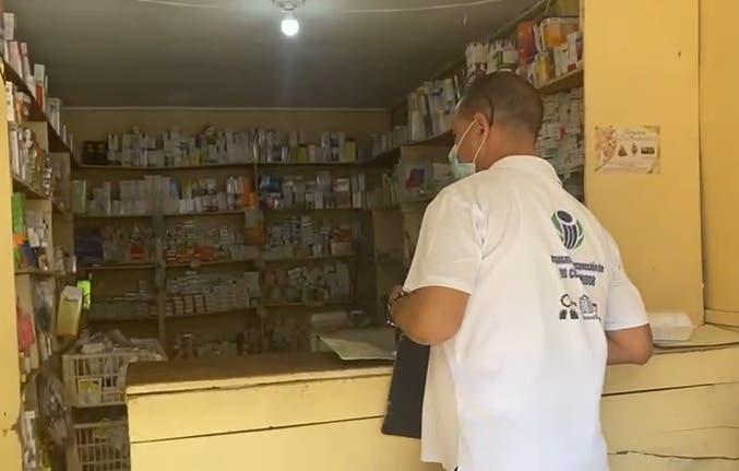 Operativo contra venta de medicamentos falsos desata ola de disparos en Moca