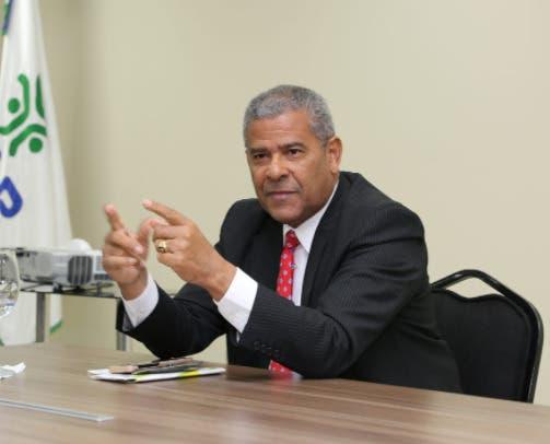Darío Castillo: «Reforma de ley orgánica pondrá orden en la Administración Pública»