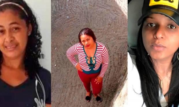 Cuatro mujeres asesinadas; dos agresores mueren