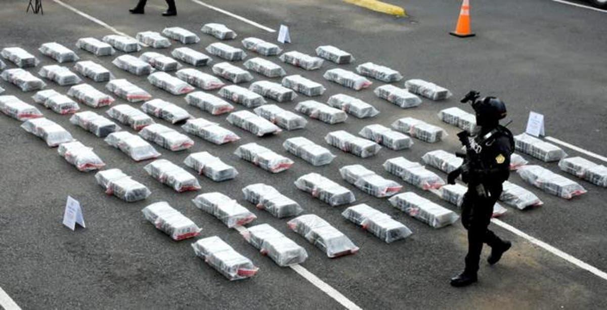 DNCD incauta 900 paquetes de cocaína en Boca Chica