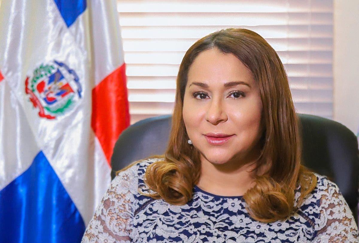 Entrevista a Mayra Jiménez en el programa El Día