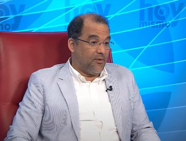 """Jurista afirma """"tiempos políticos determinan un cambio o no de reforma"""""""