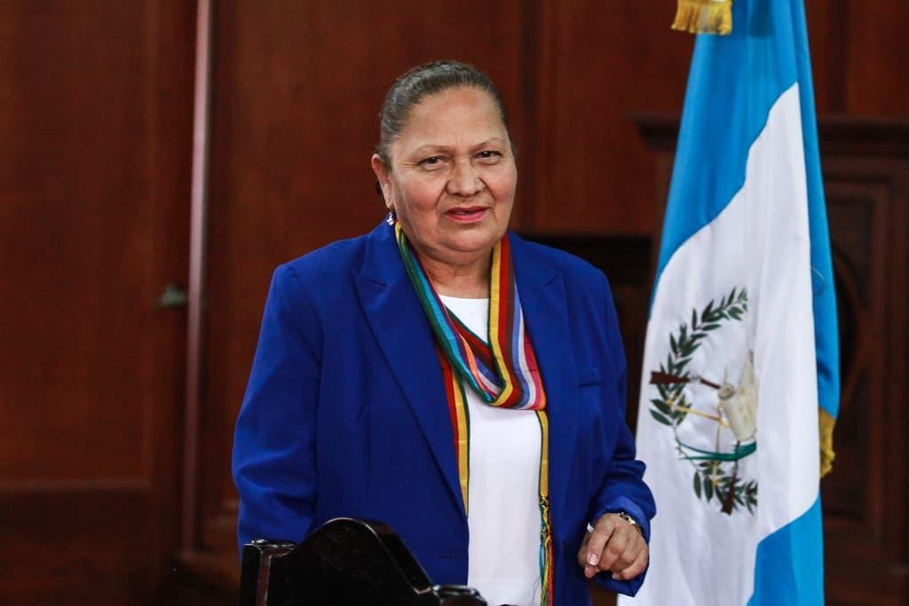 EEUU sanciona a funcionarios de El Salvador y Guatemala por corrupción