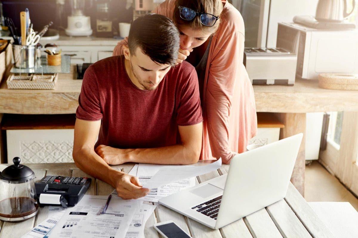 Cómo elaborar un presupuesto familiar en dos pasos y llegar feliz a fin de mes