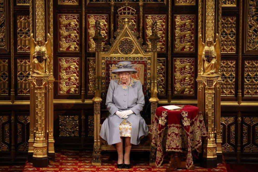 """El día que la reina muera: se filtró la """"Operación Puente de Londres"""", el plan oficial para el funeral de Isabel ll"""