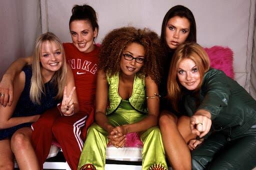 Las Spice Girls sorprenden con una edición ampliada de su álbum debut Londres