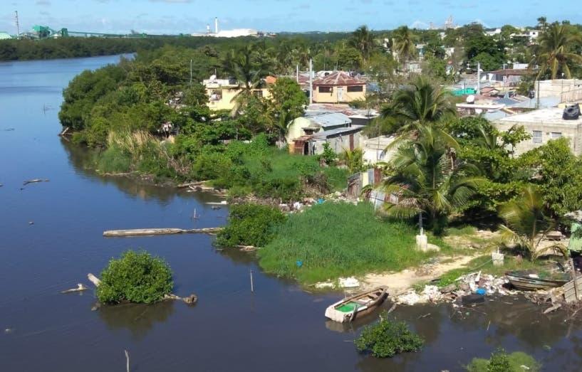 Solicitan el rescate del río Higüamo