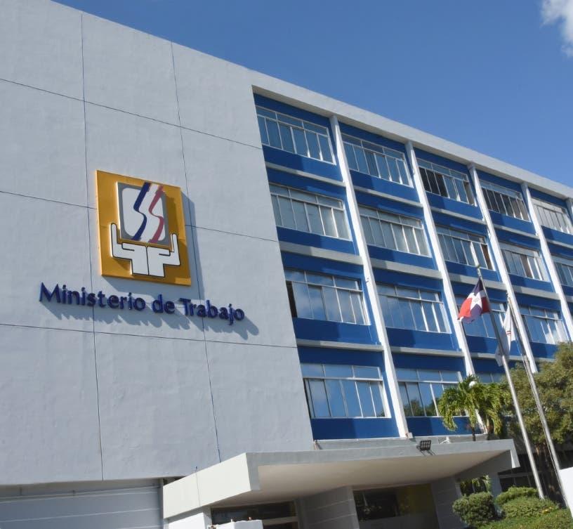 Ministerio Trabajo pide cumplir con disposición Salud en ámbito laboral