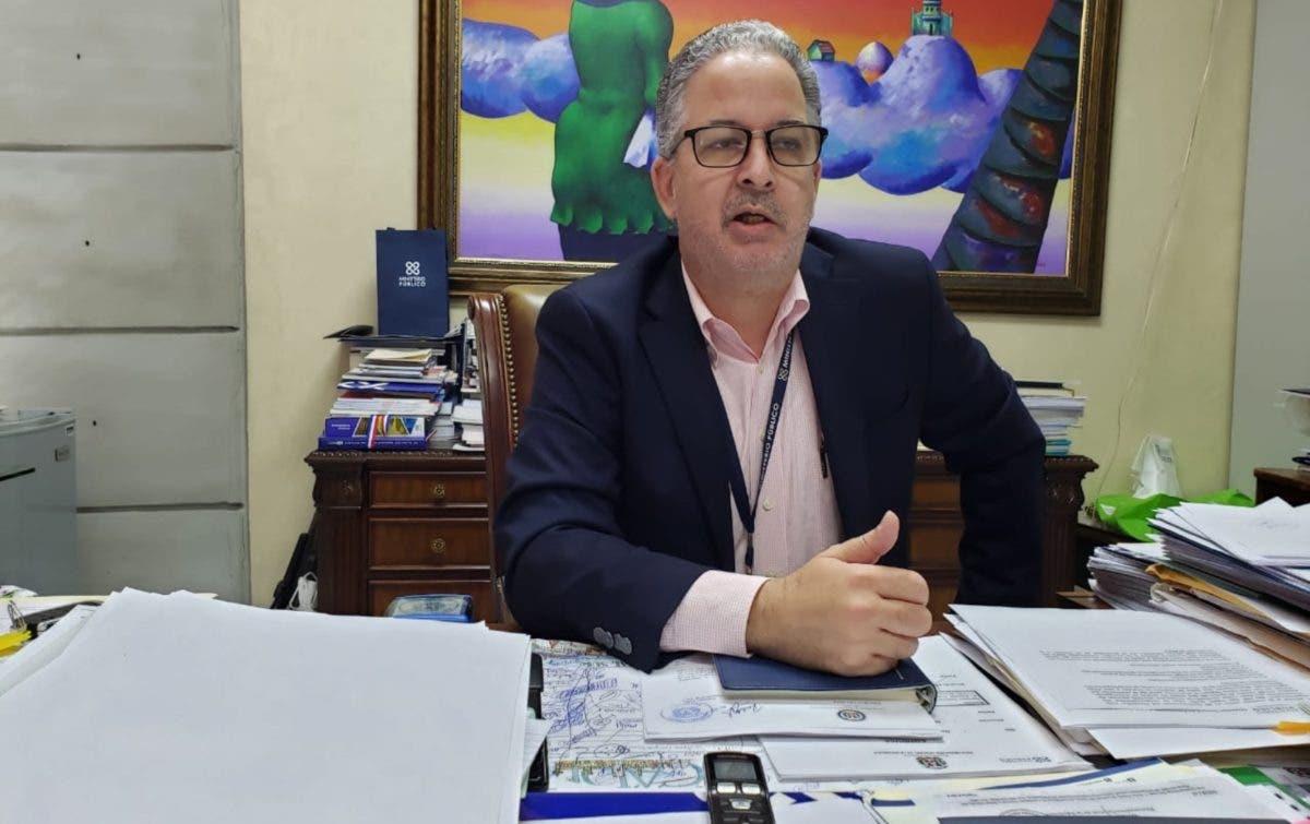 PGR dice  avanza  investigación; se reunirá con Brasil