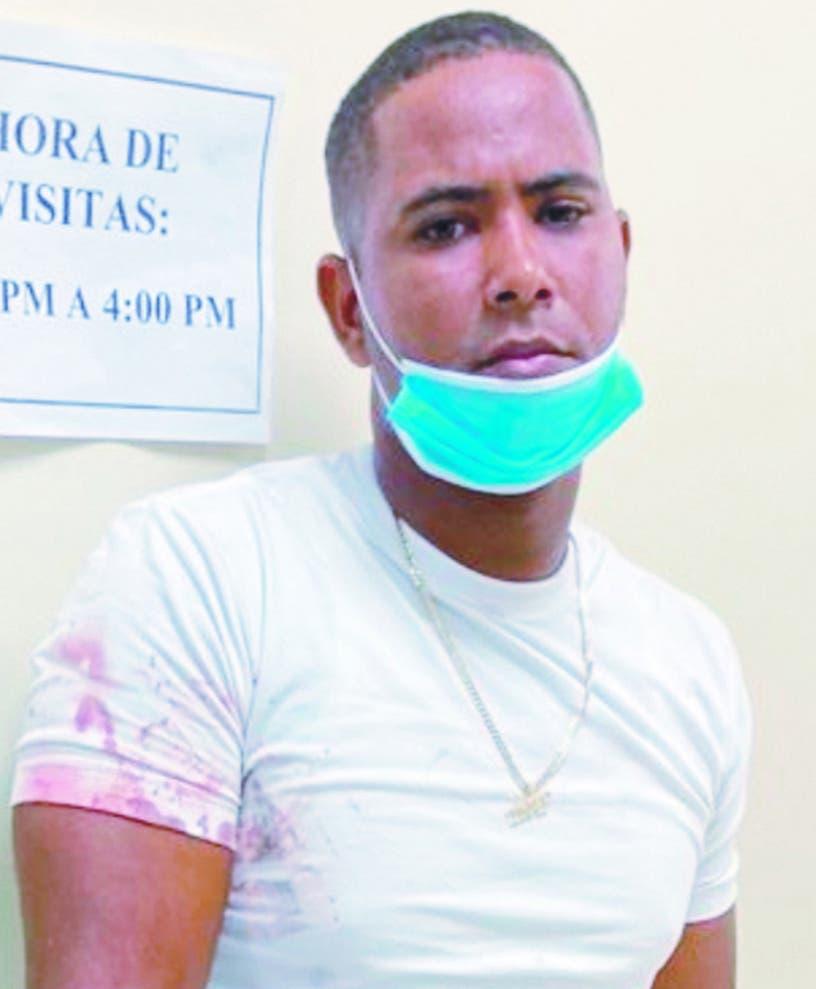 Ministerio Público alega «Asociación de malhechores» en homicidio de Leslie Rosado