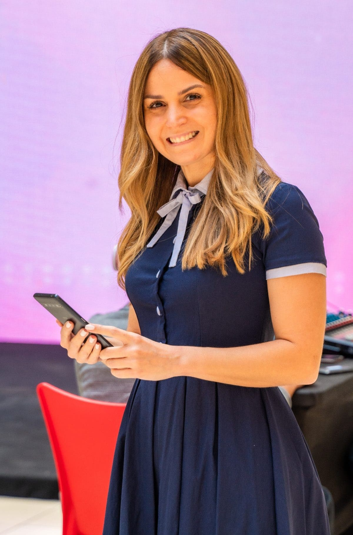 Laura Peña: la mujer ha roto el mito en el sector tecnológico
