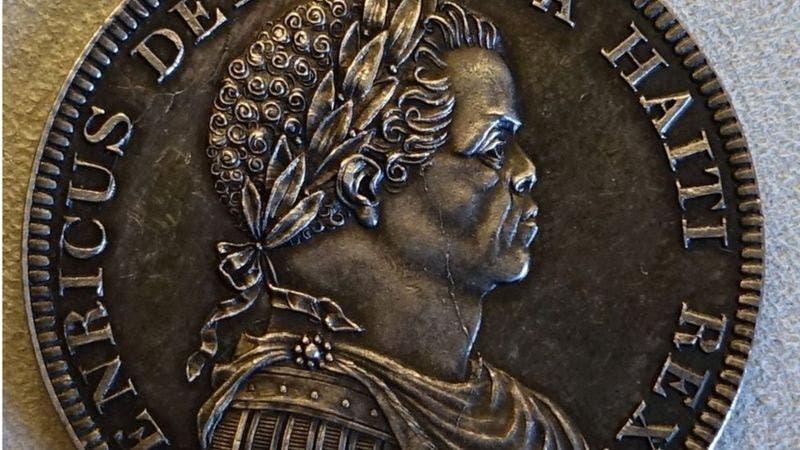 Quién fue Henri Christophe, el esclavo que se declaró rey de Haití