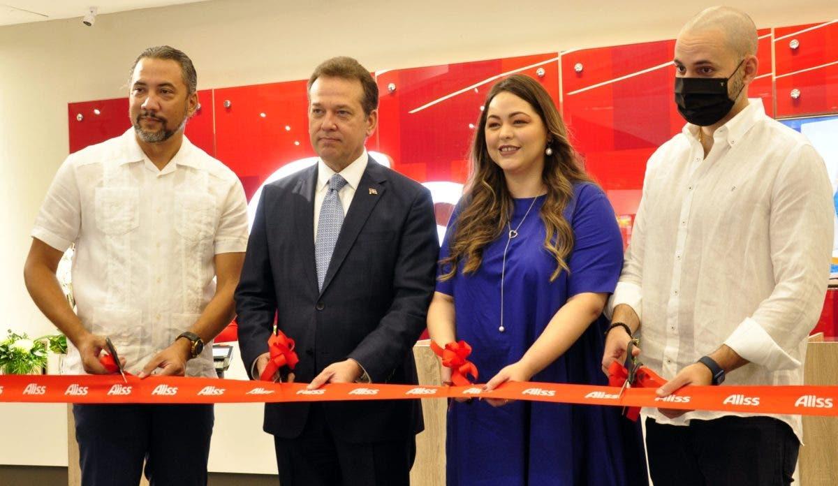 Tiendas Aliss abre nueva sucursal en Metro Plaza