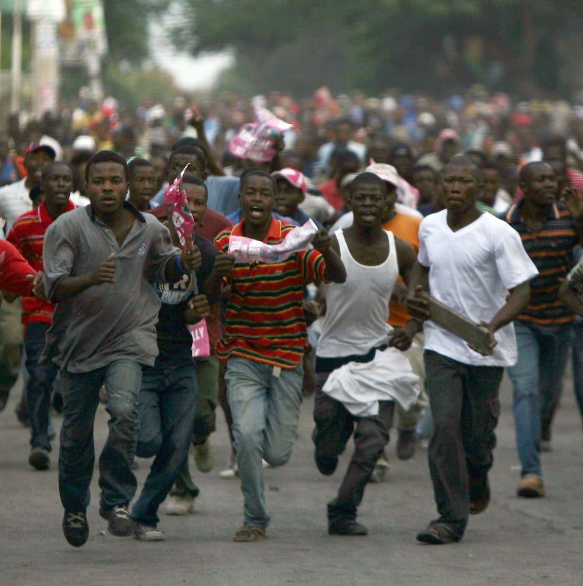 El Gobierno de RD tendrá que cargar pesado con Haití