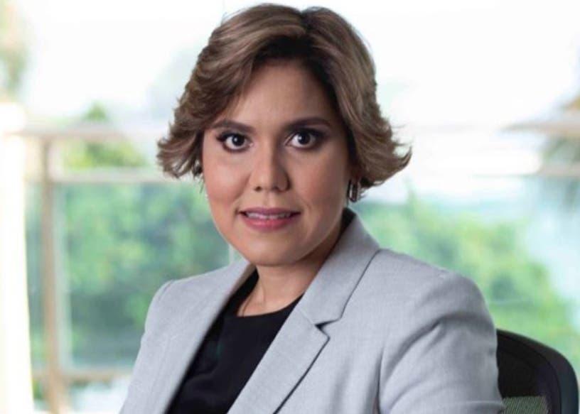 María Elena Vásquez es la directora de ProCompetencia