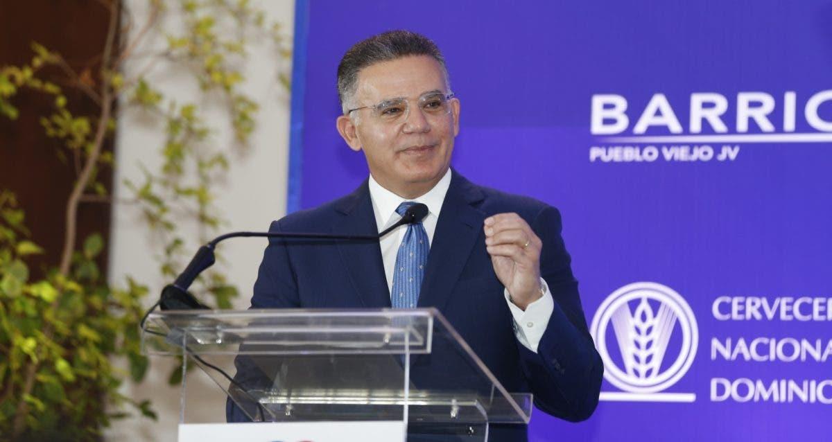Conep reitera reforma fiscal  debe ir al CES