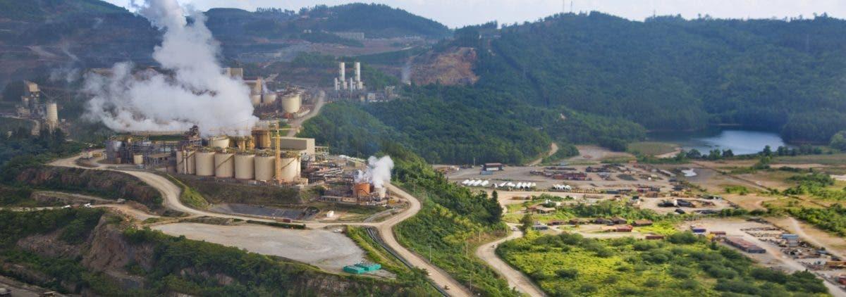 Barrick exportaría US$22,000 MM