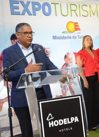 Feria; Anuncia la Expo Turismo 2021