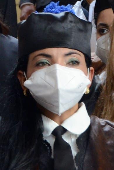 Yeni Berenice dice investigan otros casos similares