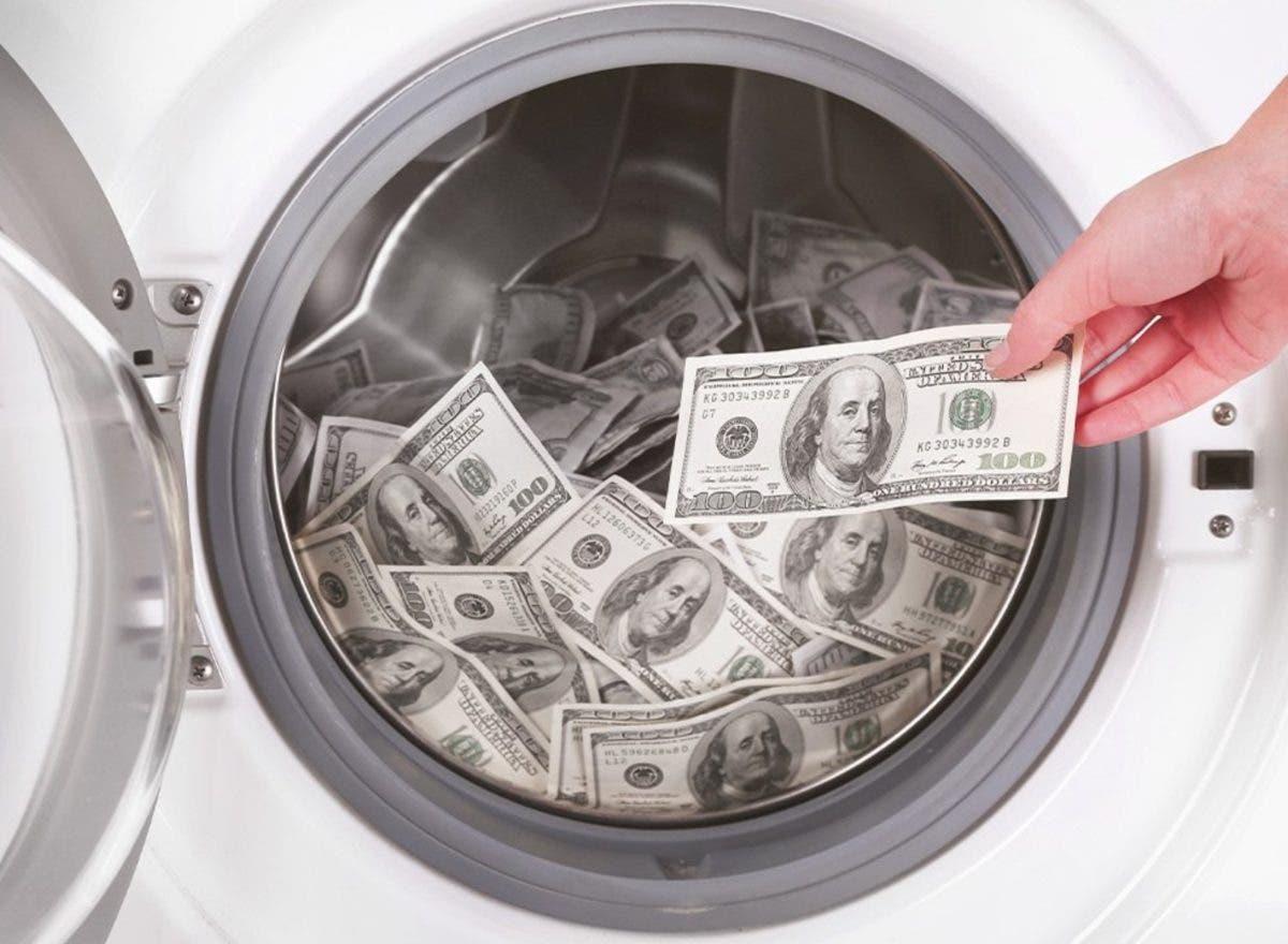 Ley Aduanas y lavado activos