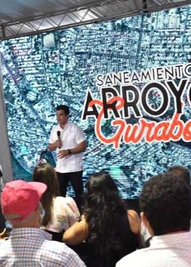 Plan saneamiento Arroyo Gurabo