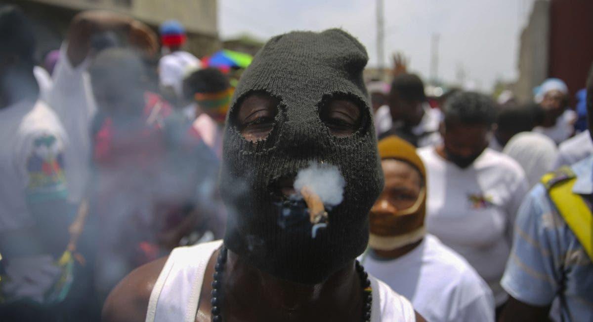 ONG denuncia un aumento exponencial de secuestros en Haití