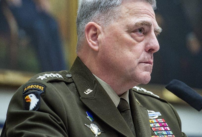 General EU critica ensayo de arma que realizó China