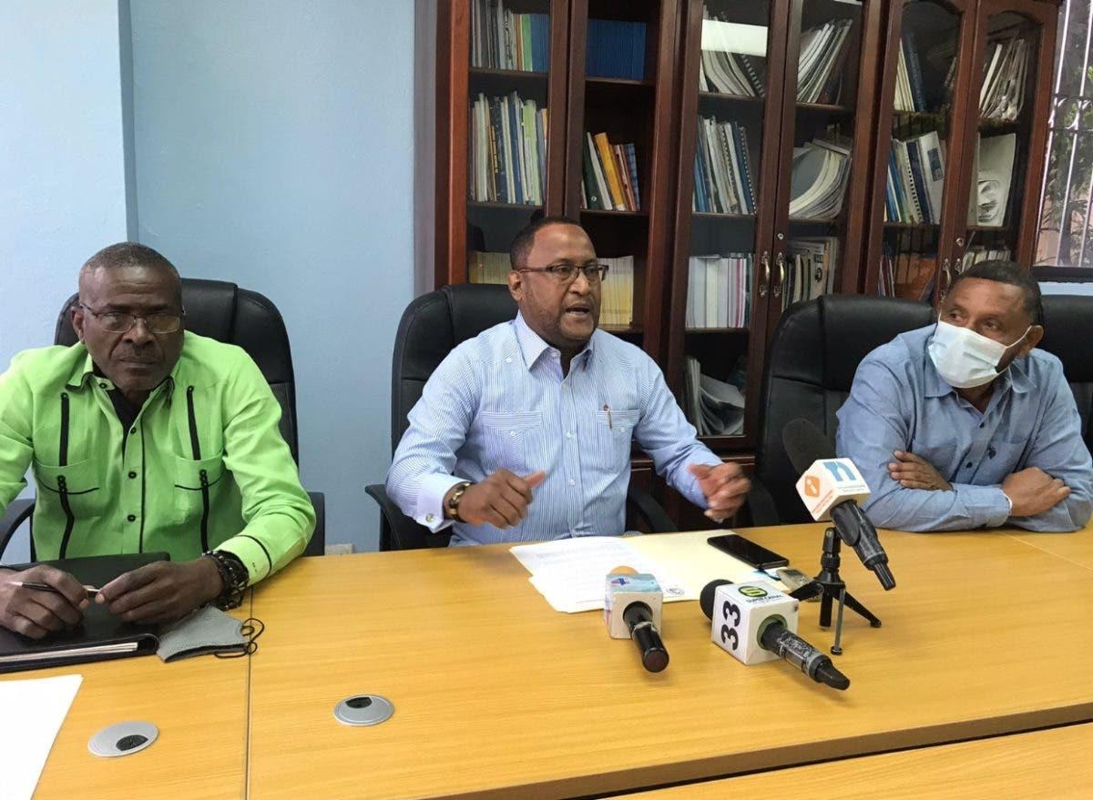 CNTD pide aumento del 40% para trabajadores ZF