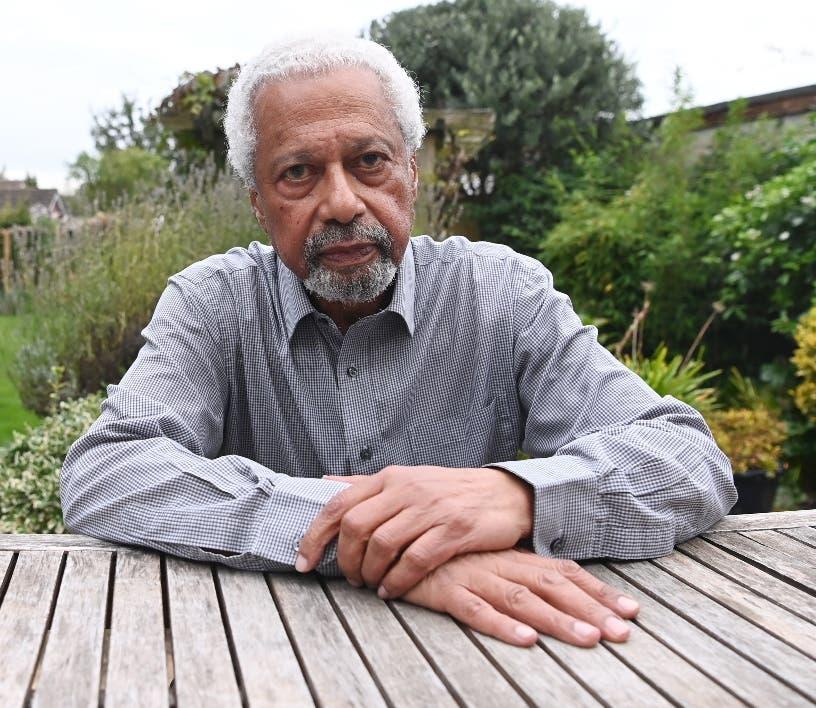 Novelista tanzano Abdulrazak Gurnah gana Nobel Literatura