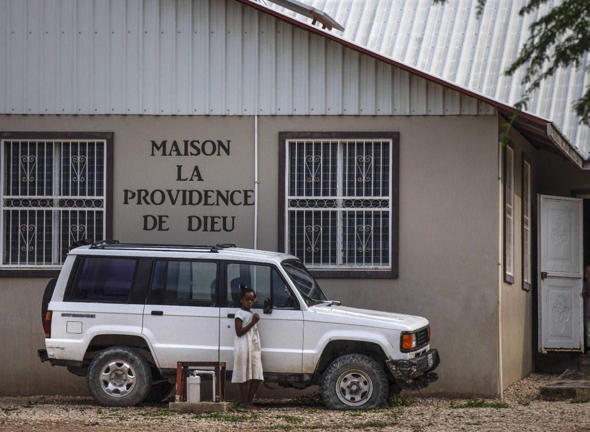 Peligrosa banda de Haití  secuestra 17 misioneros EU