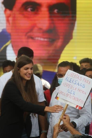 Oposición Venezuela llama a retomar mesa de diálogo