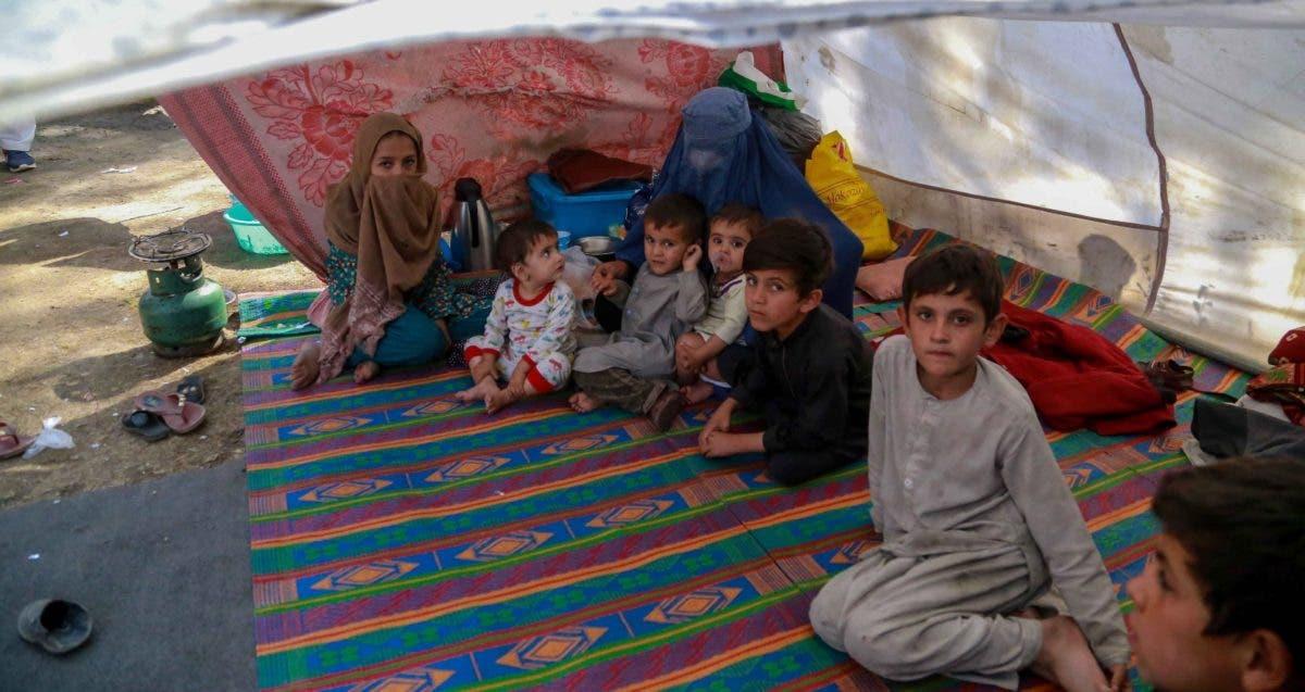 EEUU dará ayuda humanitaria a Afganistán