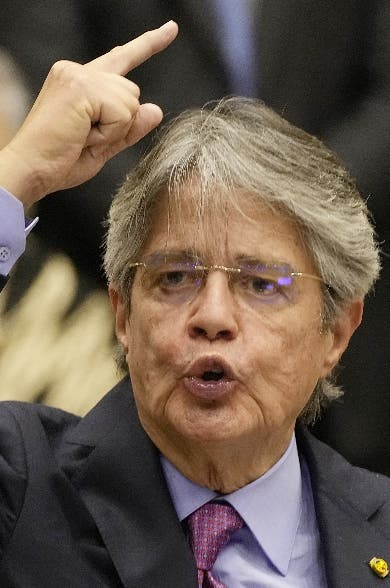 Presidente de Ecuador sale al paso lío paraísos fiscales