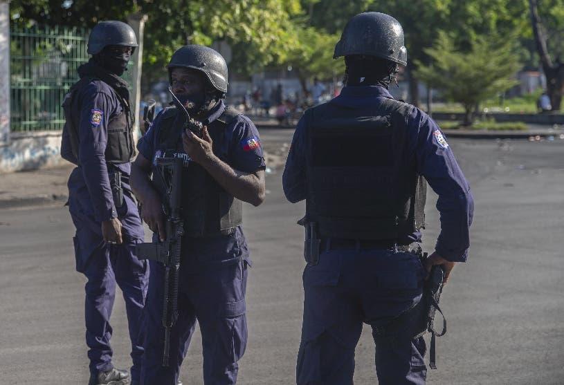 Pandillas Haití amplían su territorio; Gobierno trata mantener control