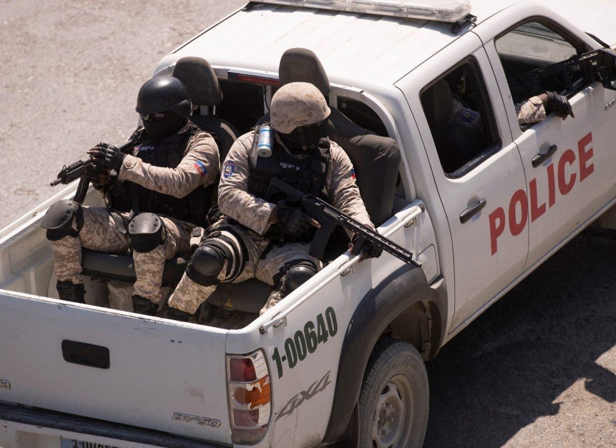 Huelga por combustible paraliza la capital de Haití