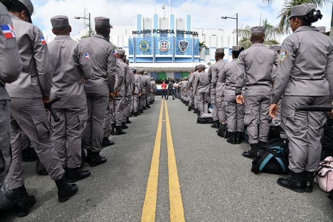 Harán seminario; Tratarán experiencias en reforma Policial región