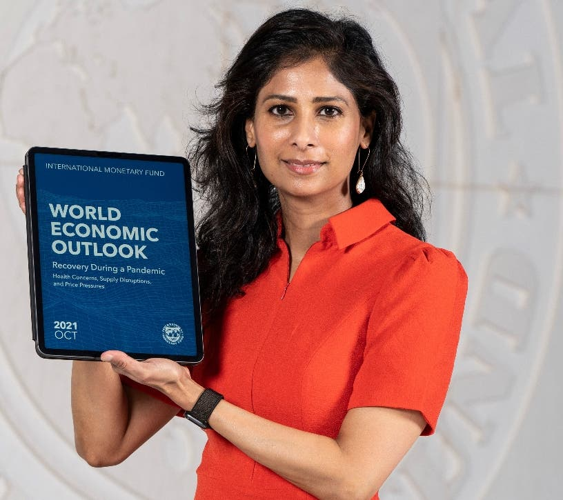 El FMI prevé un crecimiento de 9.5% para RD en 2021