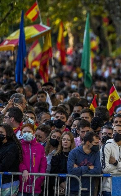 España celebra Día de Fiesta Nacional con toda pompa